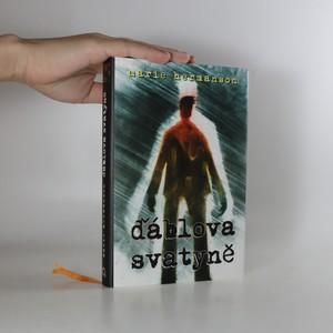 náhled knihy - Ďáblova svatyně