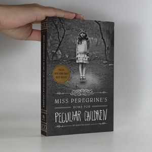 náhled knihy - Miss Peregrine´s Home for Peguliar Children