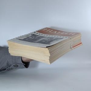antikvární kniha Filatelie. Časopis československých filatelistů. Ročník 1982. Čísla 1-24. (komplet, viz foto), 1982