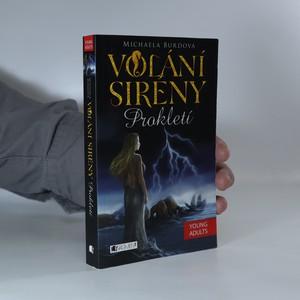 náhled knihy - Volání Sirény: Prokletí. Nadpřirozená romance