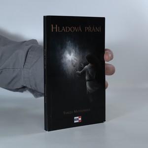 náhled knihy - Hladová přání