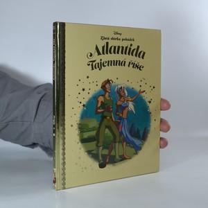 náhled knihy - Atlantida. Tajemná říše