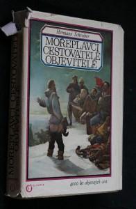 náhled knihy - Mořeplavci, cestovatelé, objevitelé : 4000 let objevných cest