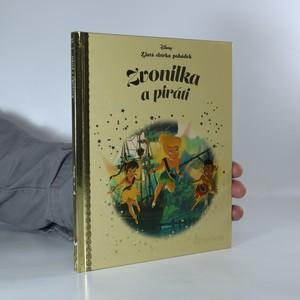 náhled knihy - Zvonilka a piráti