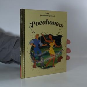 náhled knihy - Pocahontas