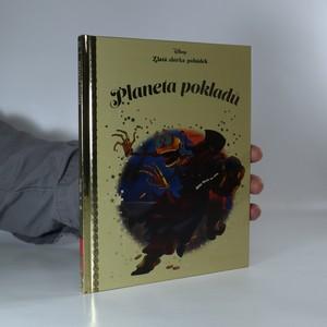 náhled knihy - Planeta pokladů