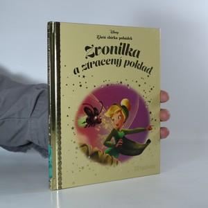náhled knihy - Zvonilka a ztracený poklad