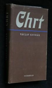 náhled knihy - Chrt