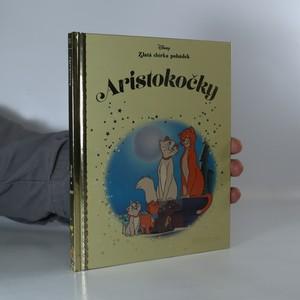 náhled knihy - Aristokočky