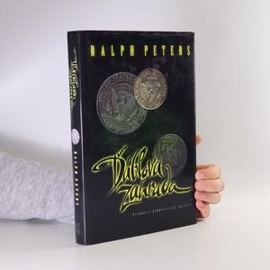náhled knihy - Ďáblova zahrada
