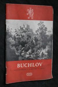 náhled knihy - Buchlov : Státní hrad a památky v okolí