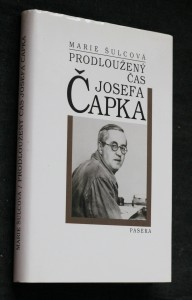 Prodloužený čas Josefa Čapka