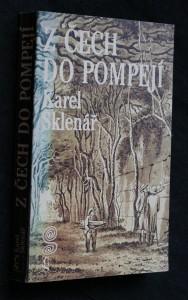 náhled knihy - Z Čech do Pompejí : příběhy a objevy českých archeologů ve světě