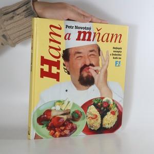 náhled knihy - Ham a mňam. 1. díl