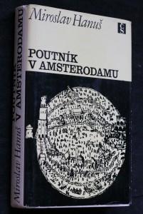 náhled knihy - Poutník v Amsterodamu