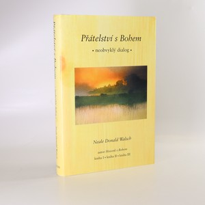 náhled knihy - Přátelství s Bohem Neobvyklý dialog