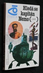náhled knihy - Hledá se kapitán Nemo