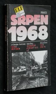náhled knihy - Srpen 1968