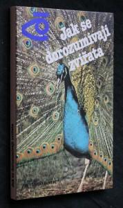 náhled knihy - Jak se dorozumívají zvířata