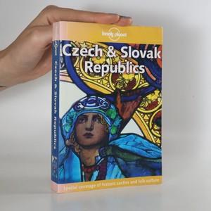 náhled knihy - Czech & Slovak Republics