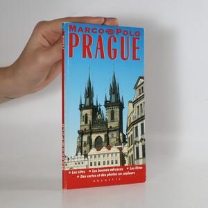 náhled knihy - Prague (francouzsky)
