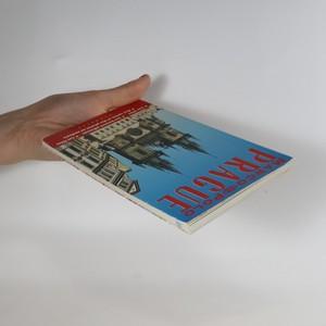 antikvární kniha Prague (francouzsky), 1996