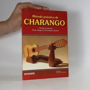 náhled knihy - Método práctico de Charango