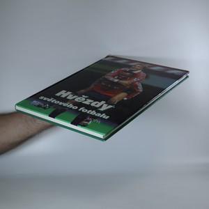 antikvární kniha Hvězdy světového fotbalu, 1999