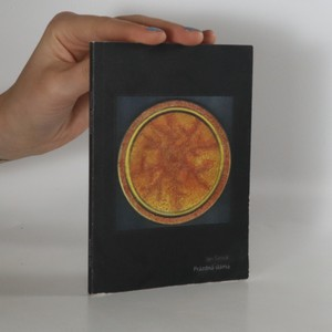 náhled knihy - Prázdná sláma