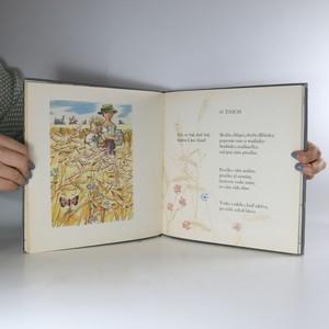 antikvární kniha Kolo radovánek, 1973
