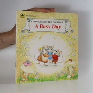 náhled knihy - A Busy Day