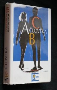 náhled knihy - ABC člověka : [antropologická encyklopedie]
