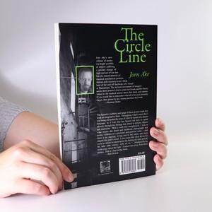 antikvární kniha The Circle Line, 2009