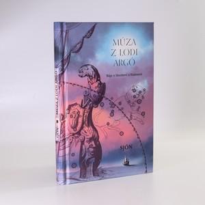 náhled knihy - Múza z lodi Argó
