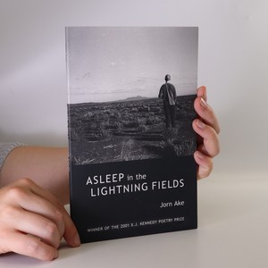 náhled knihy - Asleep in the Lightning Fields