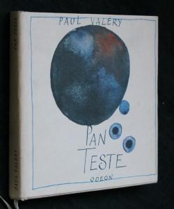 náhled knihy - Pan Teste