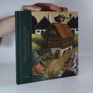 náhled knihy - Rakouské pohádky. Vybráno ze starých pramenů