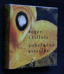 náhled knihy - Zobecněná estetika
