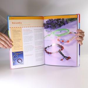 antikvární kniha Velká kniha scoubidou. Všechny uzly, tipy a triky , 2005