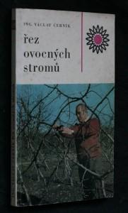 náhled knihy - Řez ovocných stromů