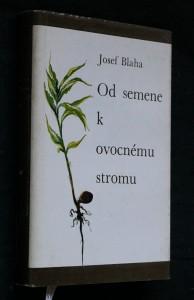 náhled knihy - Od semene k ovocnému stromu