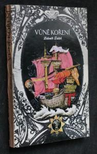 náhled knihy - Vůně koření