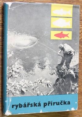 náhled knihy - Rybářská příručka