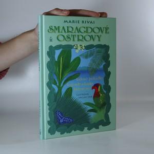 náhled knihy - Smaragdové ostrovy. Lidové pohádky, legendy a bajky Indonésie
