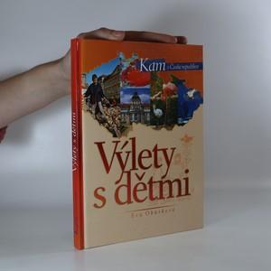 náhled knihy - Výlety s dětmi
