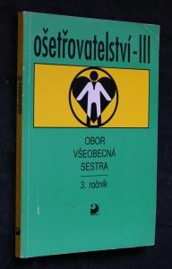 náhled knihy - Ošetřovatelství III