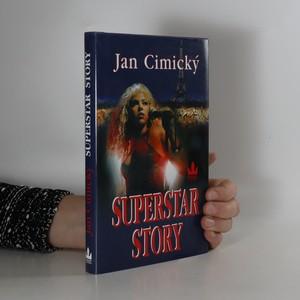 náhled knihy - Superstar story