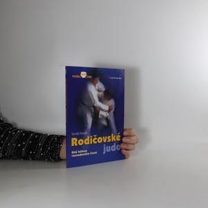 náhled knihy - Rodičovské judo : dítě během rozvodového řízení