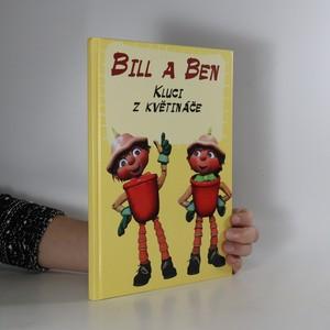 náhled knihy - Bill a Ben : kluci z květináče