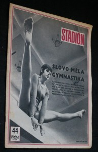 náhled knihy - Stadion 44, ročník 18